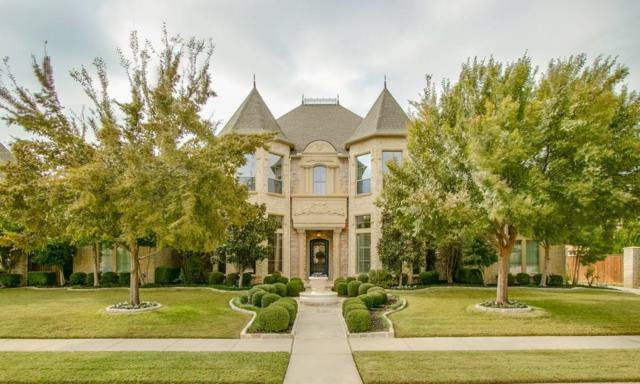 6912 Peters Path, Colleyville, TX 76034 (MLS #13725710) :: The Mitchell Group