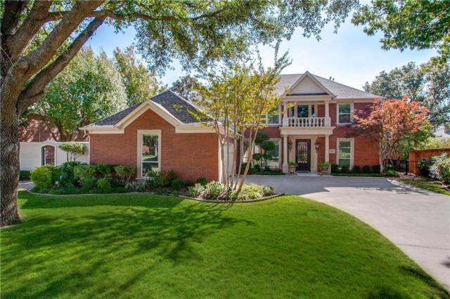 1810 Waterford Lane, Richardson, TX 75082 (MLS #13725747) :: The Mitchell Group