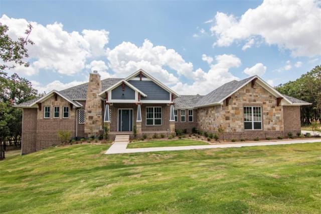 550 Prairie Timber Road, Burleson, TX 76028 (MLS #13725781) :: Team Hodnett
