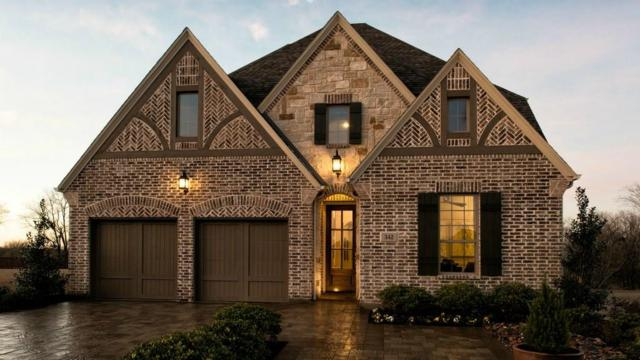 342 Harmony Hill Road, Grapevine, TX 76051 (MLS #13725803) :: Team Hodnett