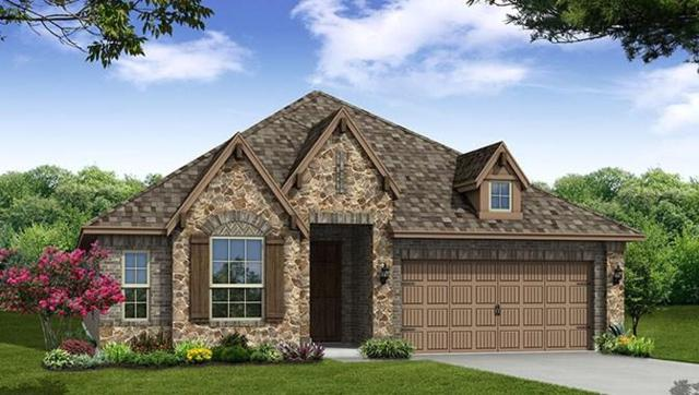 1540 Tanglewood Trail, Northlake, TX 76226 (MLS #13725804) :: The Real Estate Station