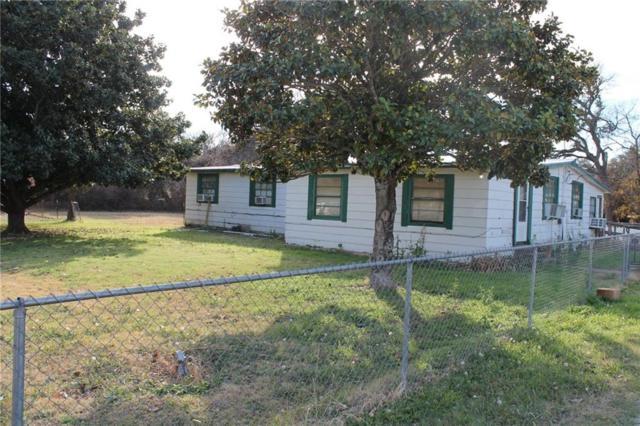 216 Pioneer Trail, Weatherford, TX 76087 (MLS #13725879) :: Team Hodnett