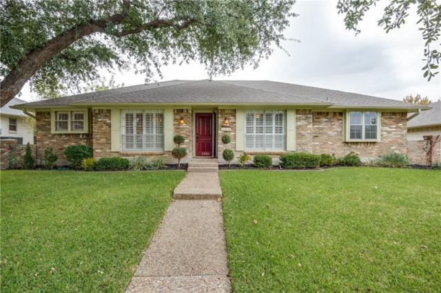 1935 Camden Way, Carrollton, TX 75007 (MLS #13725959) :: The Mitchell Group
