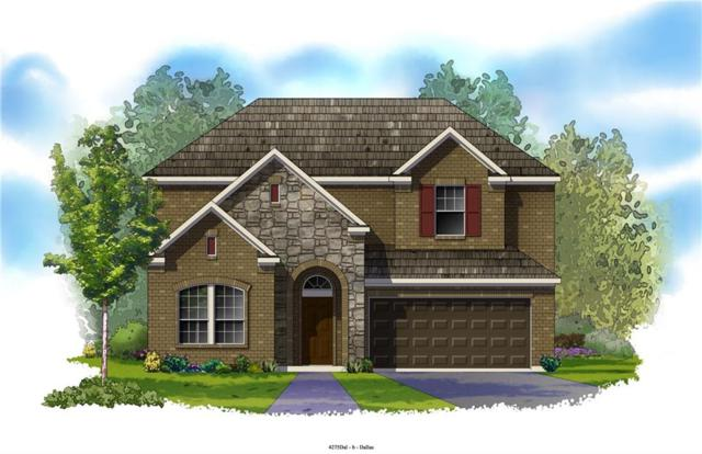 1216 8th Street, Argyle, TX 76262 (MLS #13726061) :: MLux Properties