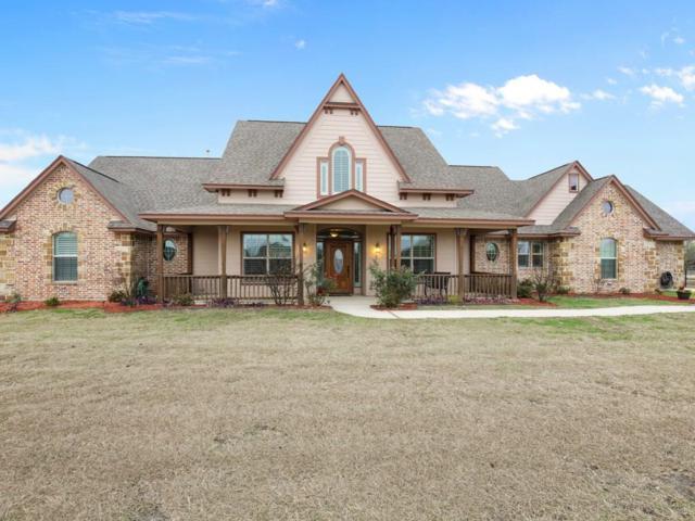 5082 White Pine Drive, Royse City, TX 75189 (MLS #13726126) :: Robbins Real Estate Group