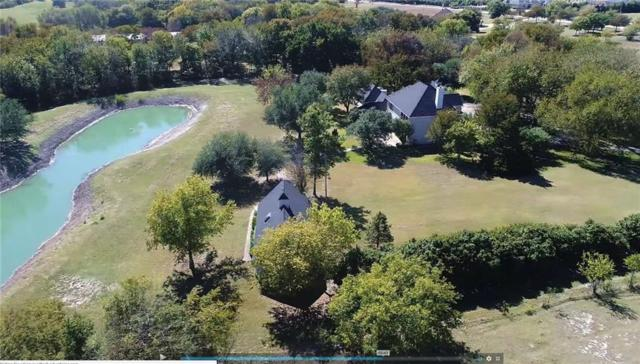 3610 Dublin Road, Parker, TX 75002 (MLS #13726133) :: RE/MAX Town & Country
