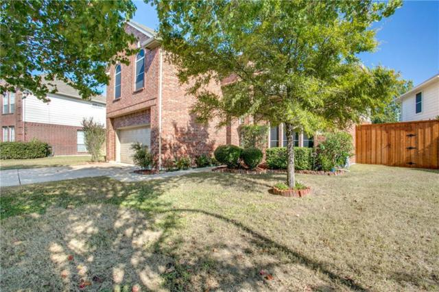 7824 Teal Drive, Fort Worth, TX 76137 (MLS #13726174) :: The Mitchell Group