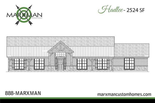 9005 County Road 105, Grandview, TX 76050 (MLS #13726272) :: Potts Realty Group