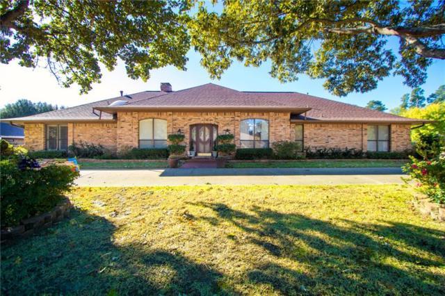 2509 Turtle Creek, Mount Pleasant, TX 75455 (MLS #13726376) :: Team Hodnett