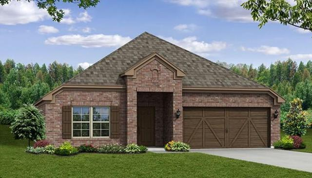 6221 Gloucester Drive, Celina, TX 75009 (MLS #13726686) :: The Cheney Group