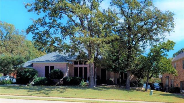 3332 Castlewood Boulevard, Highland Village, TX 75077 (MLS #13726735) :: MLux Properties