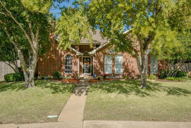 1301 Savoy Drive, Carrollton, TX 75006 (MLS #13726802) :: The Mitchell Group
