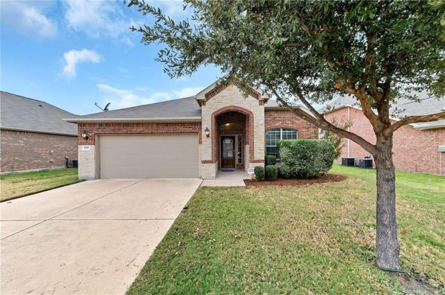 808 W Bend Boulevard, Burleson, TX 76028 (MLS #13726918) :: Potts Realty Group