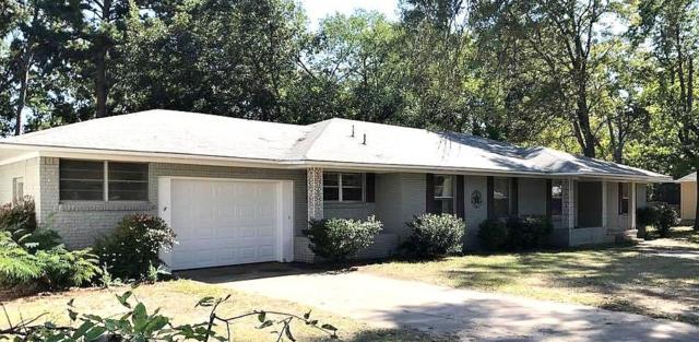509 Winnsboro Street N, Quitman, TX 75783 (MLS #13726986) :: Team Hodnett