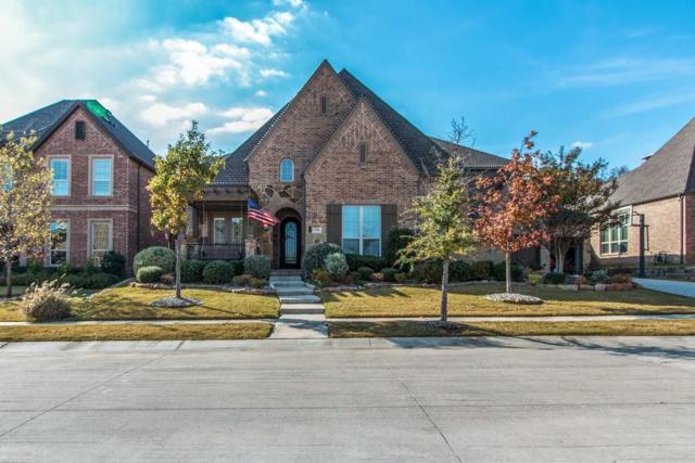 7204 Mitchell Court, Lantana, TX 76226 (MLS #13726987) :: The Real Estate Station