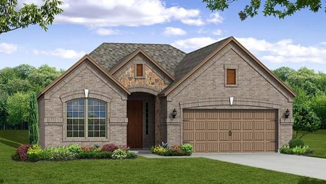 1423 Tumbleweed Trail, Northlake, TX 76226 (MLS #13726997) :: The Real Estate Station