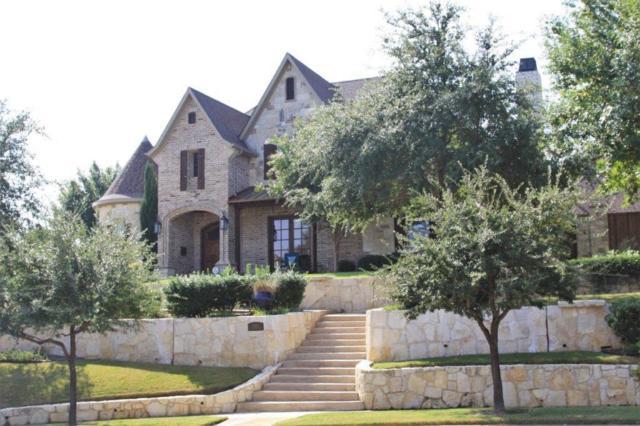 2626 Sir Gawain Lane, Lewisville, TX 75056 (MLS #13727179) :: Team Hodnett
