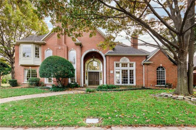5144 Bellerive Drive, Dallas, TX 75287 (MLS #13727268) :: Robbins Real Estate Group