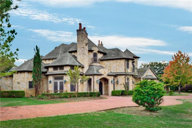 1505 Burney Lane, Southlake, TX 76092 (MLS #13727285) :: Frankie Arthur Real Estate