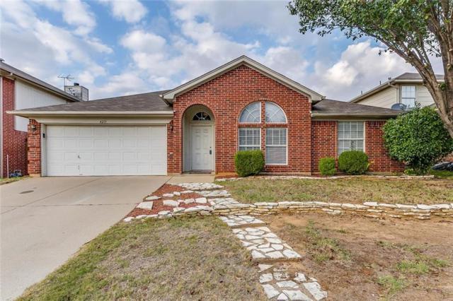 4215 Bent Oaks Drive, Arlington, TX 76001 (MLS #13727304) :: The Mitchell Group