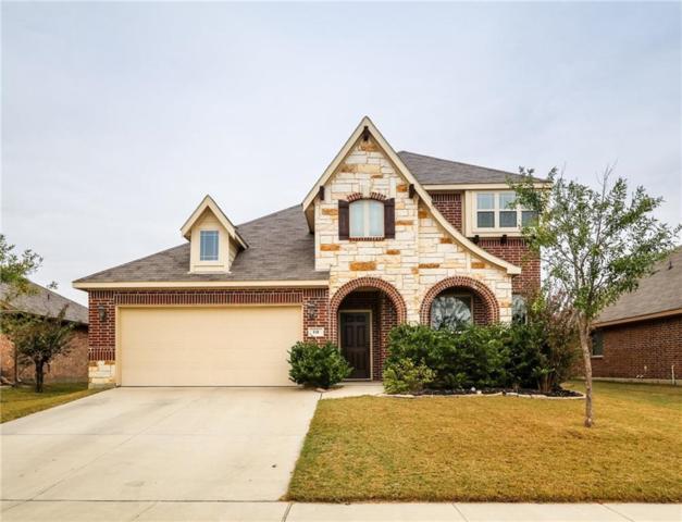 118 Rockhaven Drive, Alvarado, TX 76009 (MLS #13727313) :: Team Hodnett