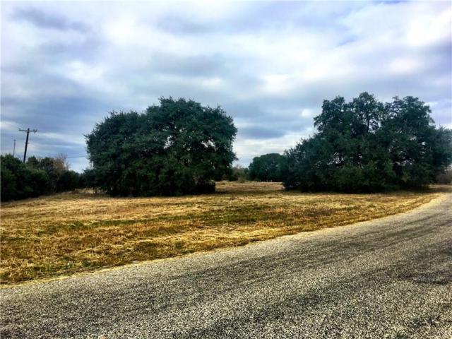 TBD Darrel Avenue, Glen Rose, TX 76043 (MLS #13727338) :: Potts Realty Group