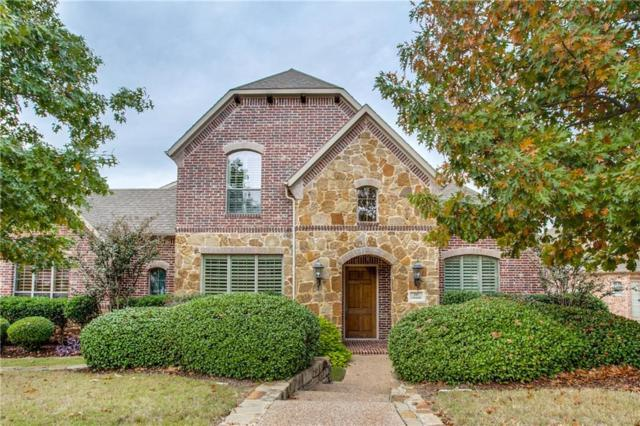 2507 Lakepoint Drive, Keller, TX 76248 (MLS #13727560) :: The Mitchell Group