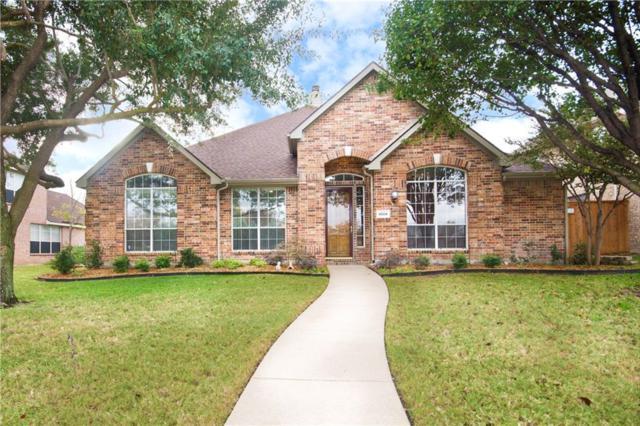 4504 Greenfield Drive, Richardson, TX 75082 (MLS #13727563) :: Kimberly Davis & Associates