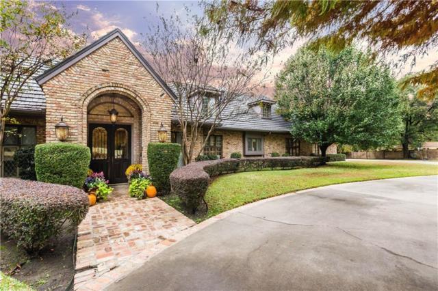 808 Drane Place, Corsicana, TX 75110 (MLS #13727566) :: Robbins Real Estate Group