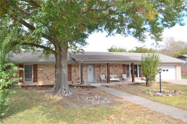 421 Junell Street, Sulphur Springs, TX 75482 (MLS #13727578) :: Team Hodnett