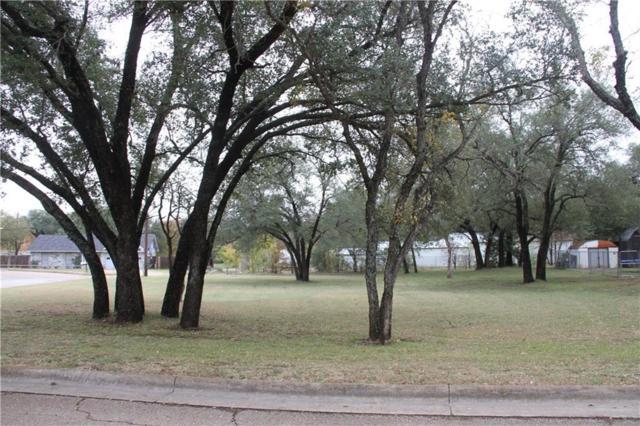 501 Stadium Drive, Glen Rose, TX 76043 (MLS #13727639) :: Potts Realty Group