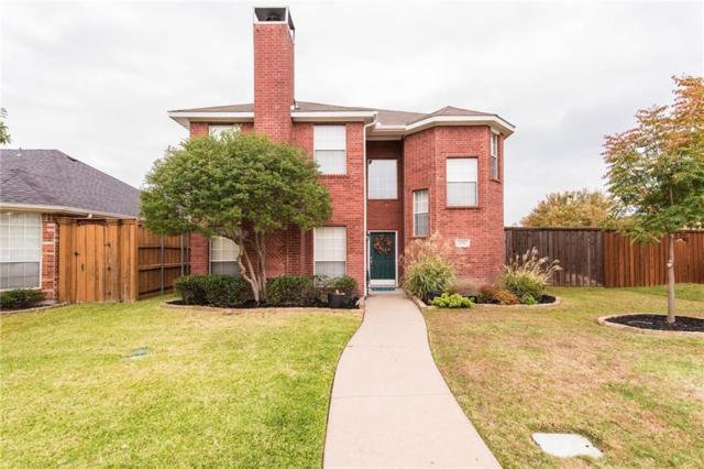 4181 Creekmeadow Drive, Carrollton, TX 75010 (MLS #13727685) :: The Mitchell Group