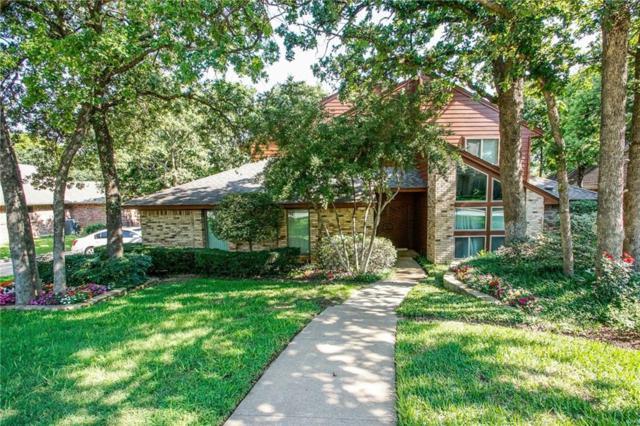 3072 High Ridge Drive, Grapevine, TX 76051 (MLS #13727776) :: The Mitchell Group