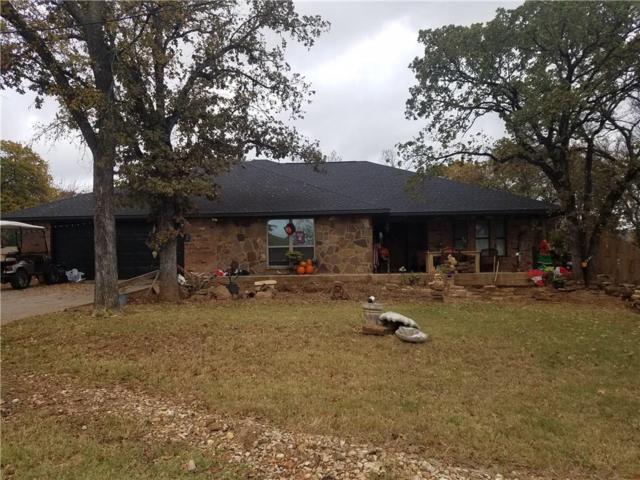 5006 Tahoka Drive, Granbury, TX 76049 (MLS #13727854) :: Potts Realty Group