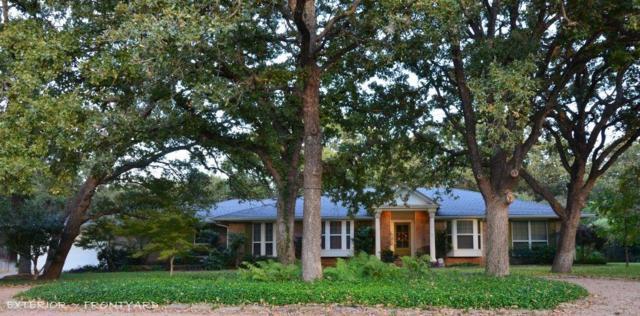 4005 Deepwood Street, Colleyville, TX 76034 (MLS #13727892) :: The Mitchell Group