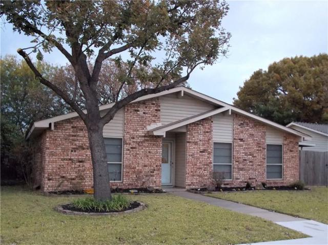 5093 Roberts Drive, The Colony, TX 75056 (MLS #13728044) :: The Cheney Group