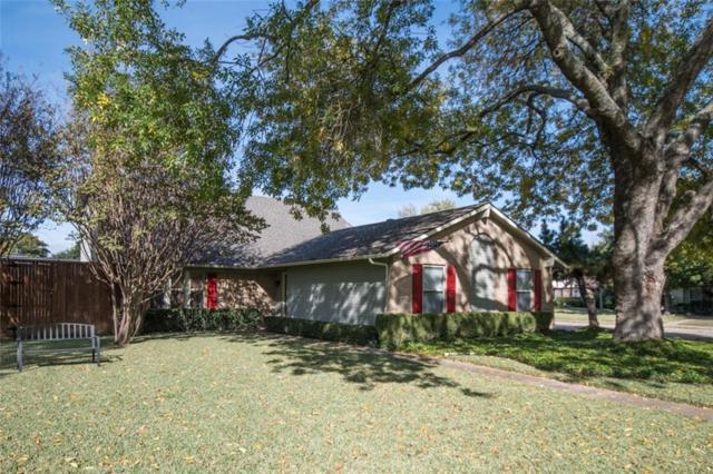 Richardson, TX 75081 :: The Mitchell Group