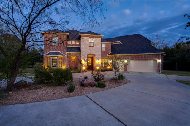103 Blackhawk Lane, Royse City, TX 75189 (MLS #13728310) :: Team Hodnett