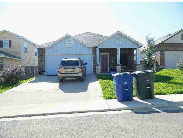 3305 Mandela Court, Laredo, TX 78046 (MLS #13728347) :: Carrington Real Estate Services