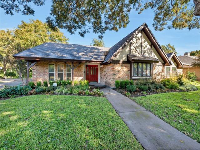 3807 N Shadycreek Drive, Arlington, TX 76013 (MLS #13728385) :: Team Hodnett