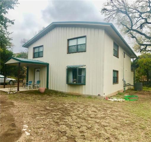 170 County Road 1737, Clifton, TX 76634 (MLS #13728397) :: Team Hodnett