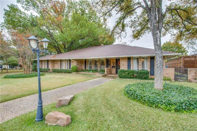 7364 Fieldgate Drive, Dallas, TX 75230 (MLS #13728553) :: Robbins Real Estate Group