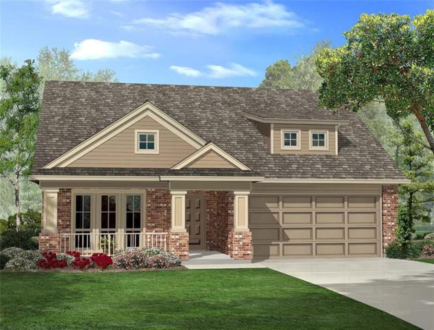 113 Gannet Trail, Northlake, TX 76226 (MLS #13728568) :: The Real Estate Station