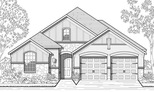 9005 Violet Drive, Lantana, TX 76226 (MLS #13728690) :: The Real Estate Station