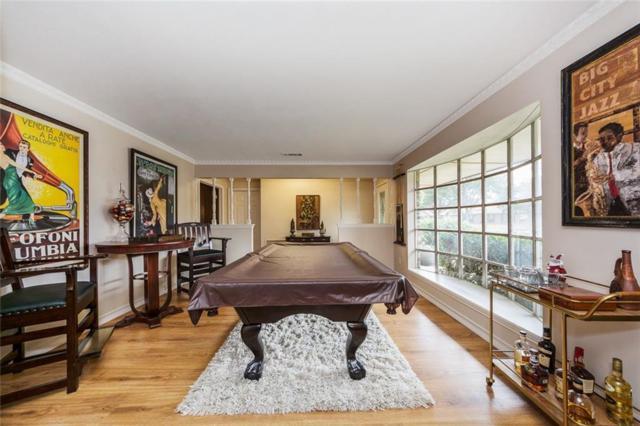 1311 Alto Drive, Richardson, TX 75081 (MLS #13728891) :: Carrington Real Estate Services