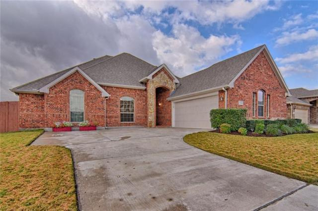 1132 Clairemont Lane, Burleson, TX 76028 (MLS #13728906) :: The Mitchell Group