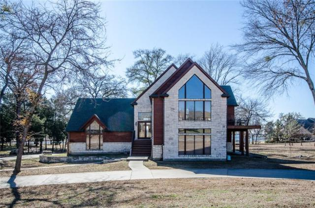 135 Sweetwater Trail, Kerens, TX 75144 (MLS #13728917) :: Robinson Clay Team