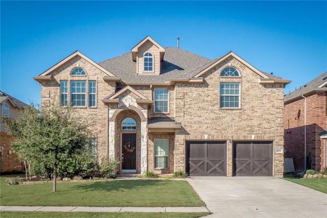 2611 Appaloosa Lane, Celina, TX 75009 (MLS #13728987) :: The Cheney Group