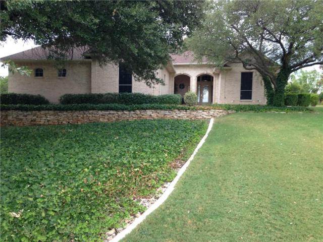 2406 Wills Way Drive, Granbury, TX 76049 (MLS #13729103) :: Potts Realty Group
