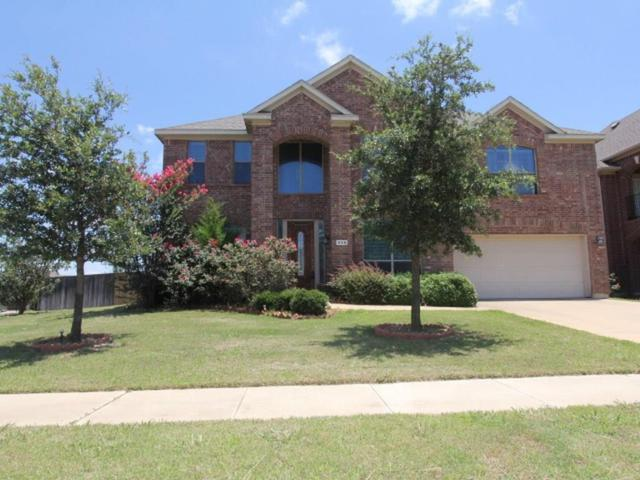 905 Tara Drive, Burleson, TX 76028 (MLS #13729105) :: The Mitchell Group